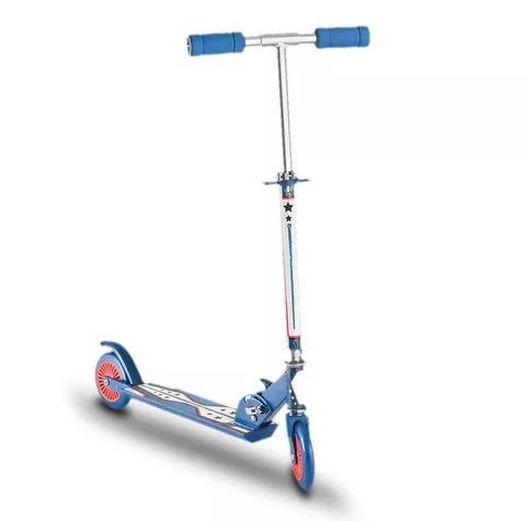 Patinete Infantil ATRIO 2 rodas Azul