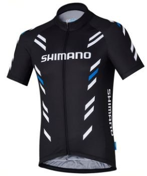 Camisa de Jersey Manga Curta bike ciclismo - Shimano - Tam. GG