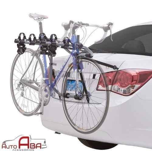 Transbike Thule Group SportRack para 3 bikes Pursuit SR3152