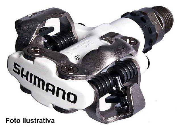 Pedal Shimano PD-M520 (Usado)