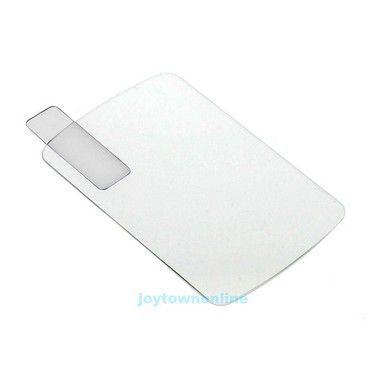 Película Protetora  Garmin Edge 200/500