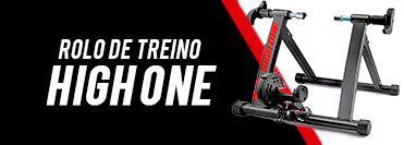 """Rolo de Treino HIGH ONE 29"""" (C/ Regulagem / Ajuste Manual)"""