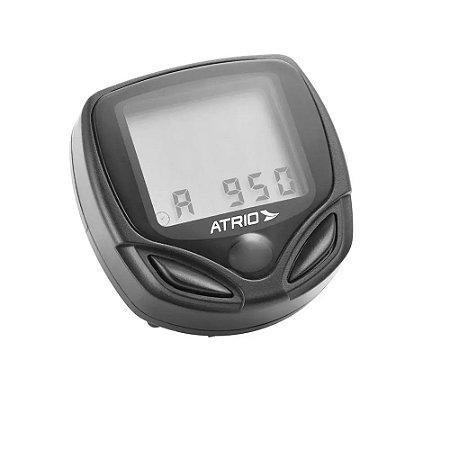 Ciclocomputador ATRIO 15 Funções