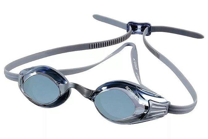 Óculos de Natação SPEEDO Aquashark Onix Fumê