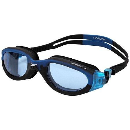Óculos de Natação SPEEDO Horizon Preto/Azul