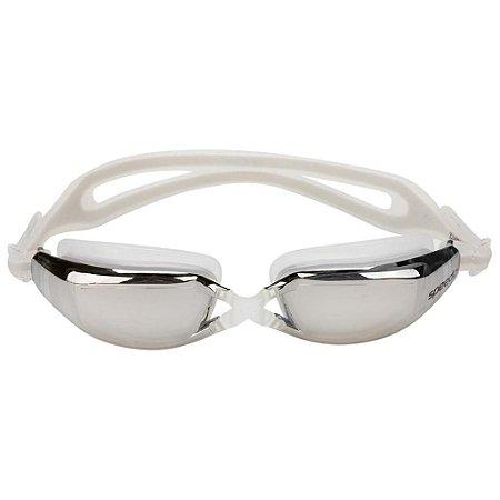 Óculos de Natação SPEEDO X-Vision Transparente Cristal