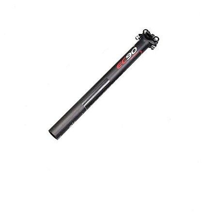 Canote EC90 31.6mm 400mm Preto