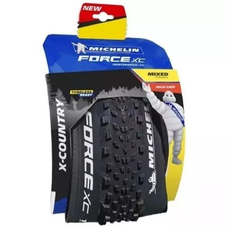 Pneu MICHELIN Force AM Competition Kevlar 29x2.25