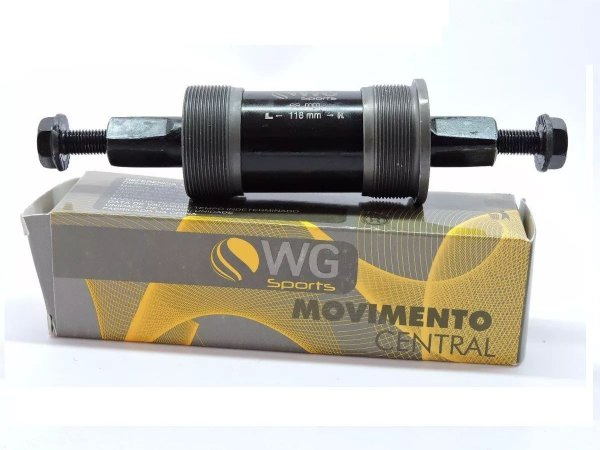 Movimento Central Selado WG SPORTS 68x118mm