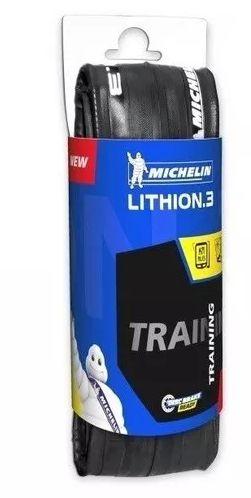 Pneu MICHELIN Lithion 700x23c  3x60TPI