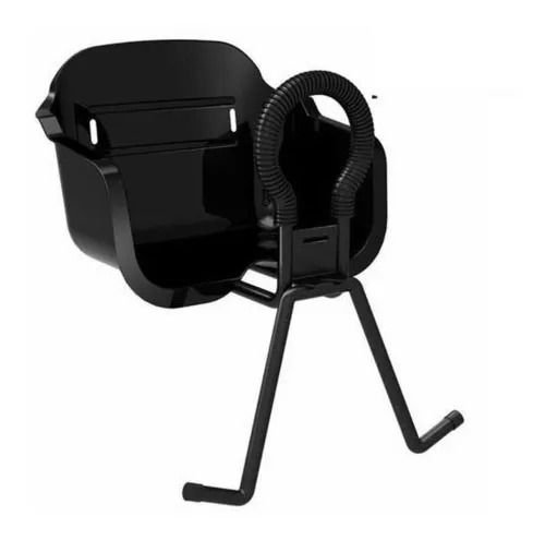 Cadeira Mtb POJDA Luxo com Cinto Preto