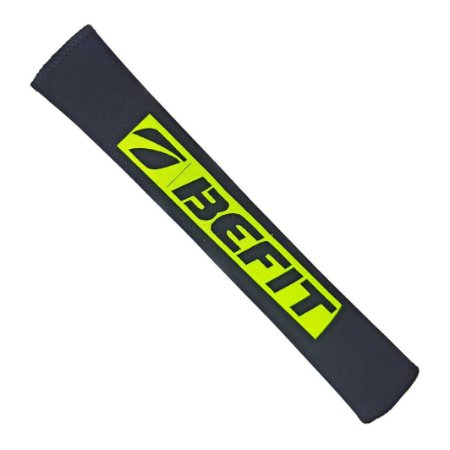 Protetor De Quadro BEFIT Preto C/Neon Verde