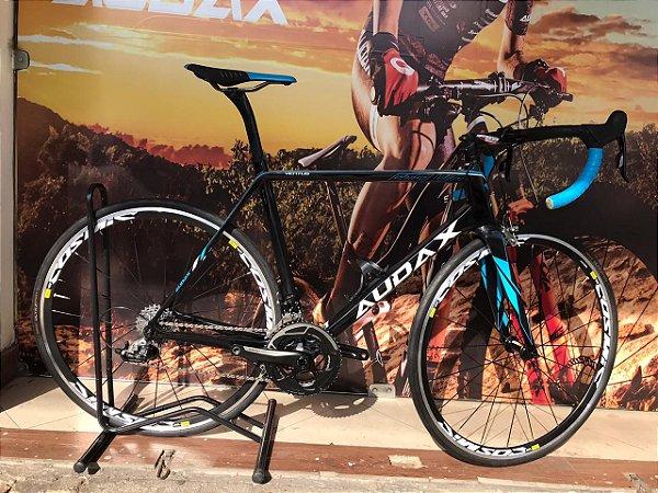 Bicicleta Audax Ventus 1000 Aro 700C - Tam :54