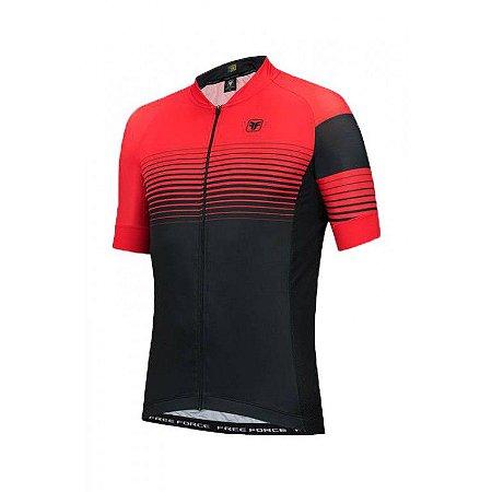 Camisa Masculina FREE FORCE Sport Reddish - Tam. GG