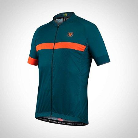 Camisa Masculina FREE FORCE Sport Ribbon - Tam. M