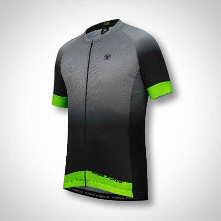 Camisa Masculina FREE FORCE Sport ASH - Tam. G