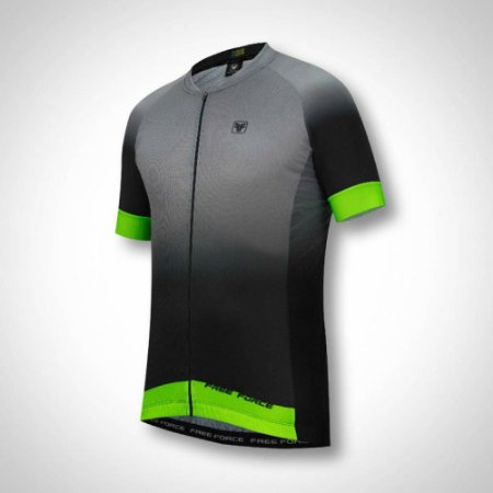 Camisa Masculina FREE FORCE Sport Ash - Tam. GG