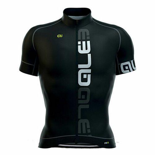 Camisa Ciclismo ALE Preto - TAM. GG