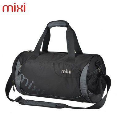 Bolsa MIXI - Bolsas de treinamento - Preta