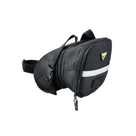 Bolsa de Selim TOPEAK Aero Wedge Pack com Tiras - M
