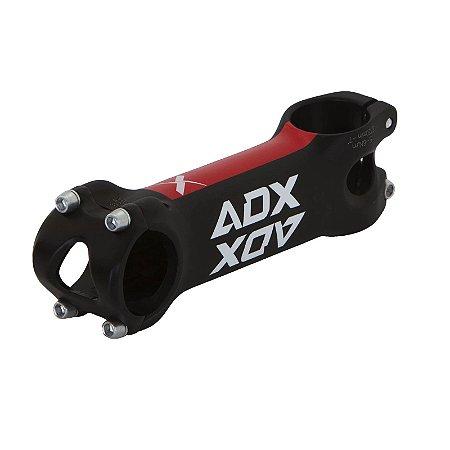 Mesa ADX Aluminio Vermelho ±7° 80MM