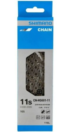 Corrente SHIMANO CN-HG601 116L 11V