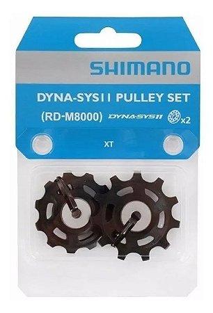 Roldana de Cambio SHIMANO RD-M8000 11V