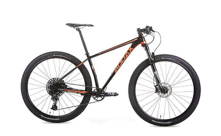 Bicicleta AUDAX Auge L2 Carbon  - Tam. 17