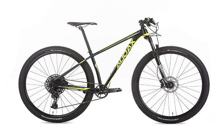 Bicicleta AUDAX AUGE 555 2020 SX 12V - Tam. 17