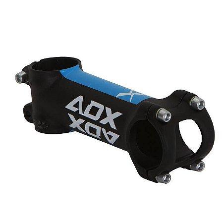 Mesa ADX Alumínio Azul 80MM