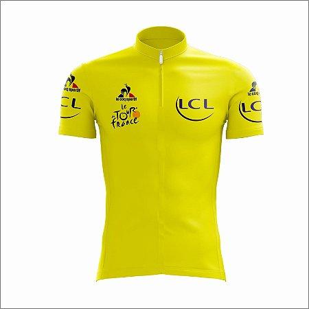 Camisa LCL Amarela - Tam. P