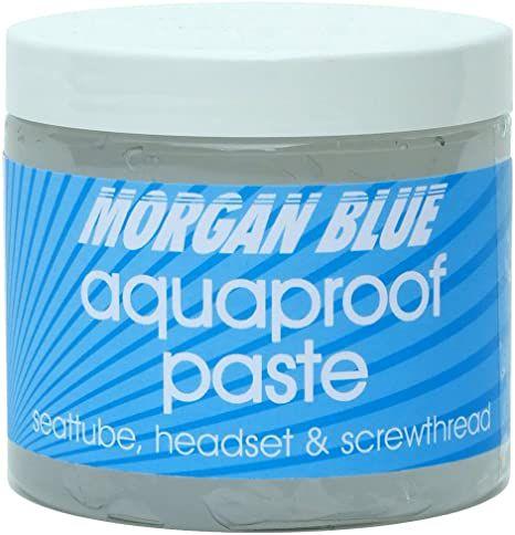 Graxa MORGAN BLUE Aquaproof 200CC