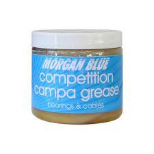 Graxa MORGAN BLUE COMPETITION CAMPA 200CC