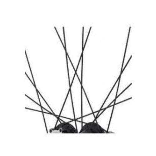 Raio Cilíndrico 2.0 296mm Aço - PRETO