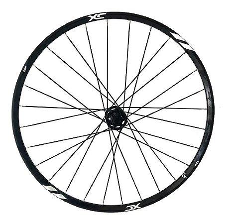 Roda Everest Boost - XC Aro29 - PRETO - Shimano