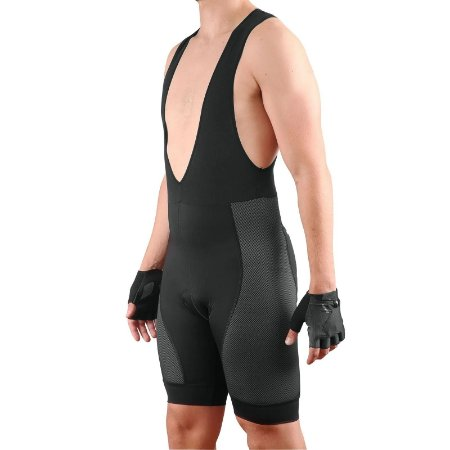 Bretelle CYCLE Masculina Extreme Gel Tam GG