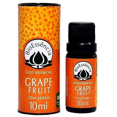 Óleo Essencial de Grapefruit (Toranja) - 10ml