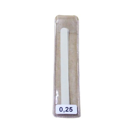 Fibra para Órtese nº 0,25 - Pacote com 3 unidades