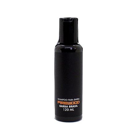 Shampoo para Barba FIREWOOD Barba Brasil - 120ml