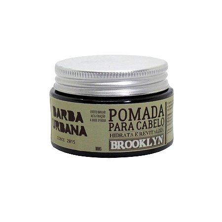 Pomada Brilho para cabelo B.URB BROOKLYN #05 - 100g