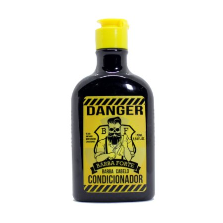 Condicionador para Barba Danger - Barba Forte - 170ml