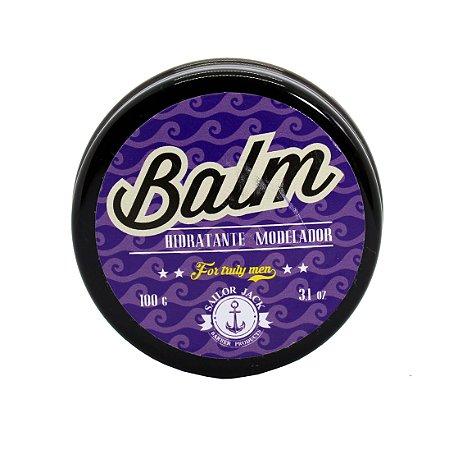 Balm para barba Sailor Jack 100g