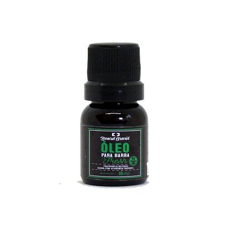 Óleo para Barba Fresh Beard Brasil - 10ml