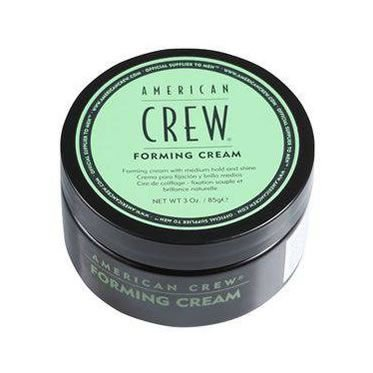 Forming Cream - Pomada modeladora de cabelo American Crew - 85g