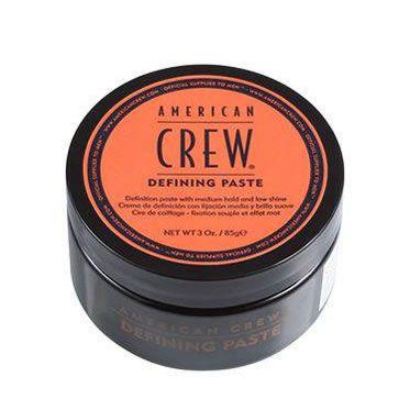 Defining Paste - Pomada modeladora de cabelos American Crew - 85g