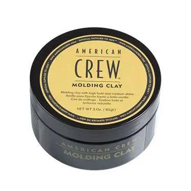 Molding Clay - Cera modeladora de cabelos American Crew - 85g
