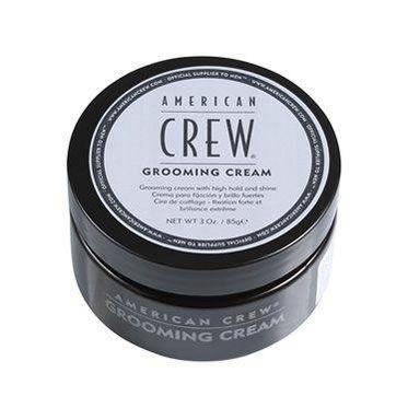 Grooming Cream - Creme modelador de cabelos American Crew - 85g
