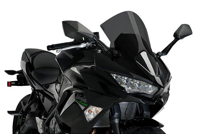 Bolha Puig Kawasaki Ninja 650 RACER 2021