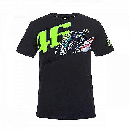 Camiseta VR|46 VRMTS260320