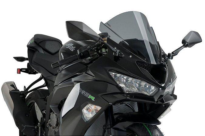Bolha Puig Kawasaki Zx6/636 - TODAS